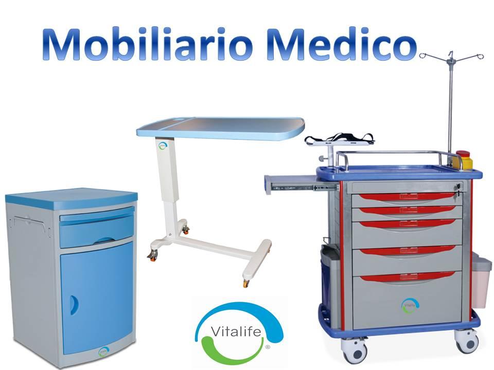 Mobiliario Medico