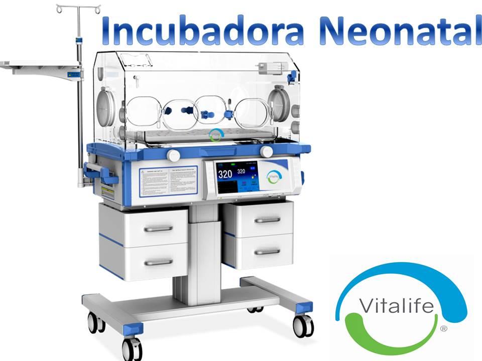 Incubadora Neonatal